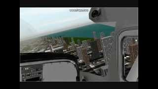 Microsoft Flight Simulator 98: Chicago