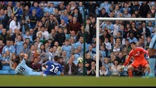 Barclays Premier League Anthem - 14/15 & 15/16
