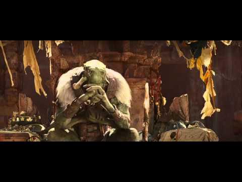 Trailer do filme John Carter - Entre Dois Mundos