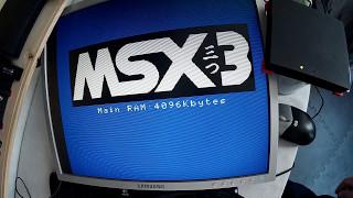 STmini - MSX2+