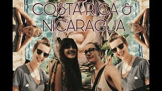 Mittelamerika 2017 I Nina Patrie