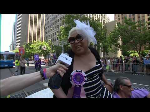 4 HOUR - San Francisco Pride Celebration and Parade - June 30th 2013 (80%)