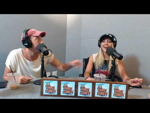 Nicole Aimee & Jonathan Kite on #datefails w/ Kate Quigley