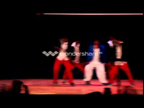 Revolution Dance Group jhansi In BHE