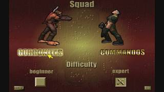 Small Soldiers: Squad Commander Full Walkthrough