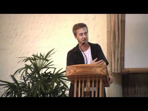Edward Norton and Michael Walker: Responsible Waste Management