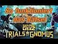 Zwergus Prüfung   Alles über das Rätsel, Truhen und Schlüssel   PvZ Garden Warfare 2   deutsch