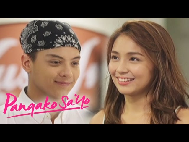 Pangako Sa'Yo: Good Job