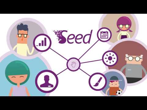 SEED Speeding Every European Digital European Commission