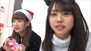 磯佳奈江(NMB48 チームM)内木志 武井紗良 20171219 21:01