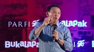 Download Video Basuki Tjahaja Purnama (Ahok) | BukaTalks MP3 3GP MP4