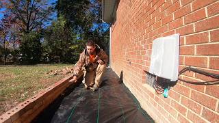 Gambar cover How to Install Landscape Fabric Like a Pro