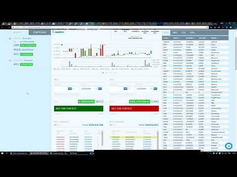 Lightning fast trading on stocks.exchange.com