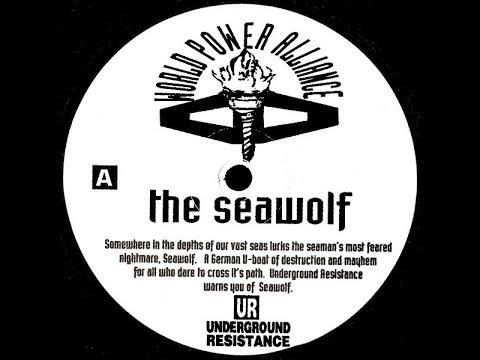 UR   The Seawolf