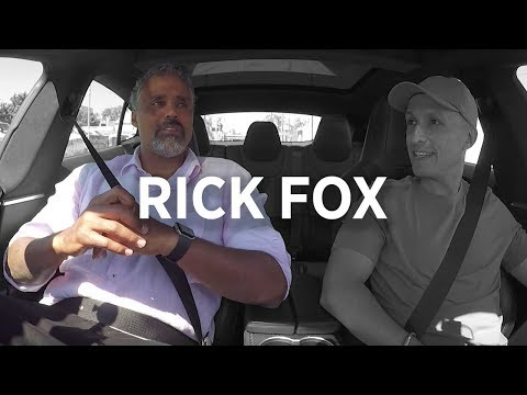 Electric Taco: Episode 10 w/ Rick Fox