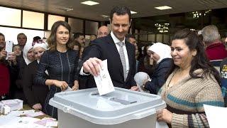 Шанс на спасение Асада?