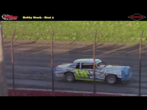 Hobby Stock -- 5/13/17 -- Park Jefferson Speedway