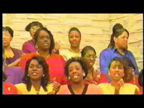 CNW-State Youth Choir Reunion-God Gave Me a Song