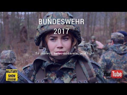 Bundeswehr | German Army | 2017 HD