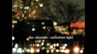 Watch Clientele Five Day Morning video