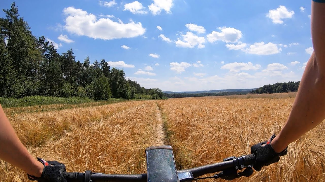 Cyklokarpaty Horyniec-Zdrój 2019 Hobby