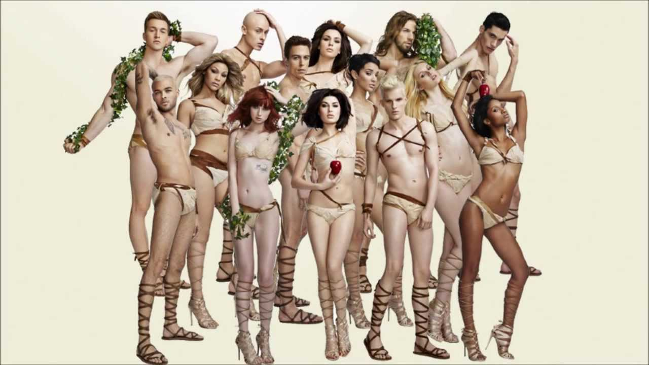 America's Next Top Model College Edition