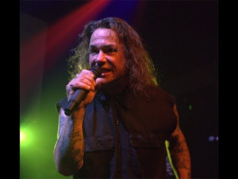 The NW Metal Show with Perry Strickland and Steve Zetro Souza 11-13-13