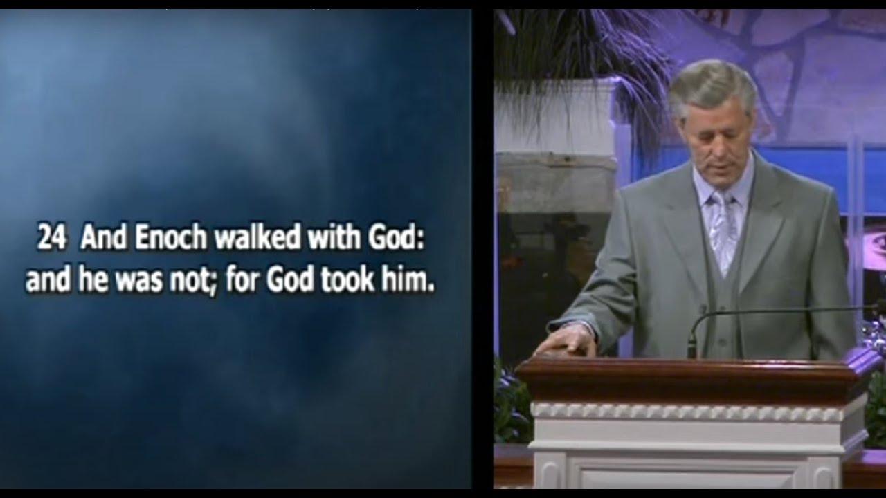 Download Enoch, The Stone Mason - Bro. Donny Reagan, Happy Valley Church Of Jesus Christ (05-13-2012)