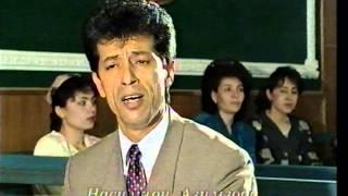 N.Sahar - Darin dunyo  (Rangin kaman TV -Tashkent 1996) Afghan song