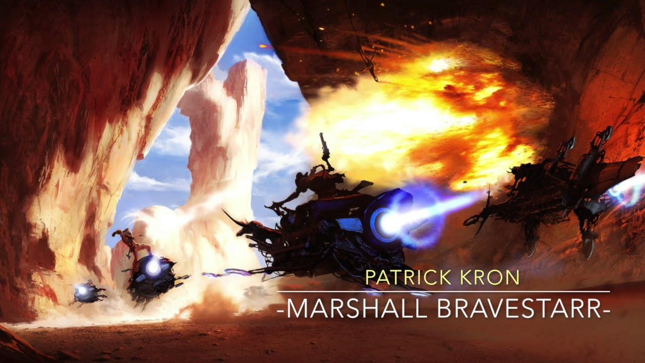 Marshall Bravestarr