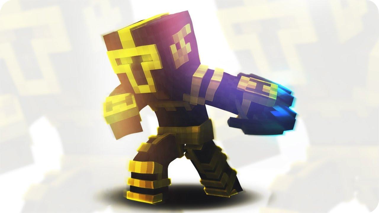 Massi Se Vuelve Noob En Minecraft Pvp Minecraft Skywars Youtube