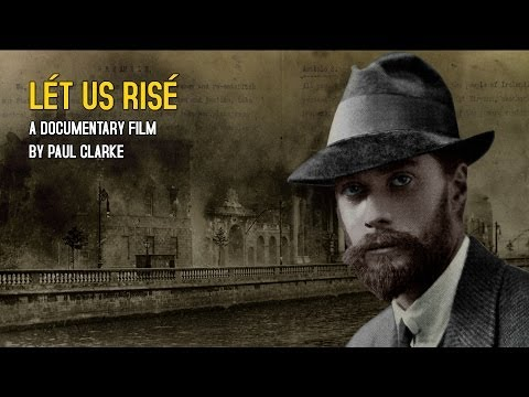 LET US RISE - Documentary