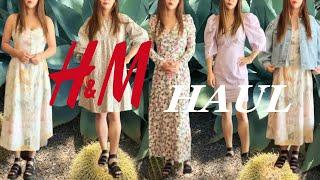 H&M Haul 202…