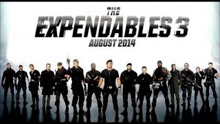 Brian Tyler - The Expendables 3 - Exclusive Teaser Trailer Music