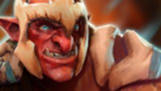 Dota 2 Hero Spotlight - Troll Warlord