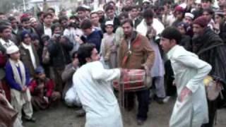 bannu fawad dance