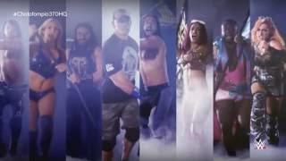 WWE Battleground 2016 Official Promo
