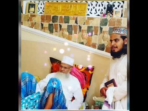 Shaik maqdoom jamali Ashrafi Sahab| peer_ka_gulam_ho_gaya( Rno.38)