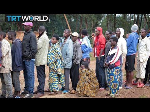 Burundi Referendum: Voters have their say on presidential terms