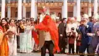 Chhote Chhote Bhaiyon Ke Bade Bhaiya   Ham Saath Saath Hain 1999)  HD  1080p  BluRay  Music Video