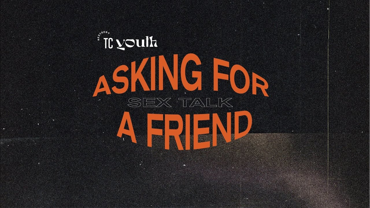 Download Asking For A Friend: Sex Talk