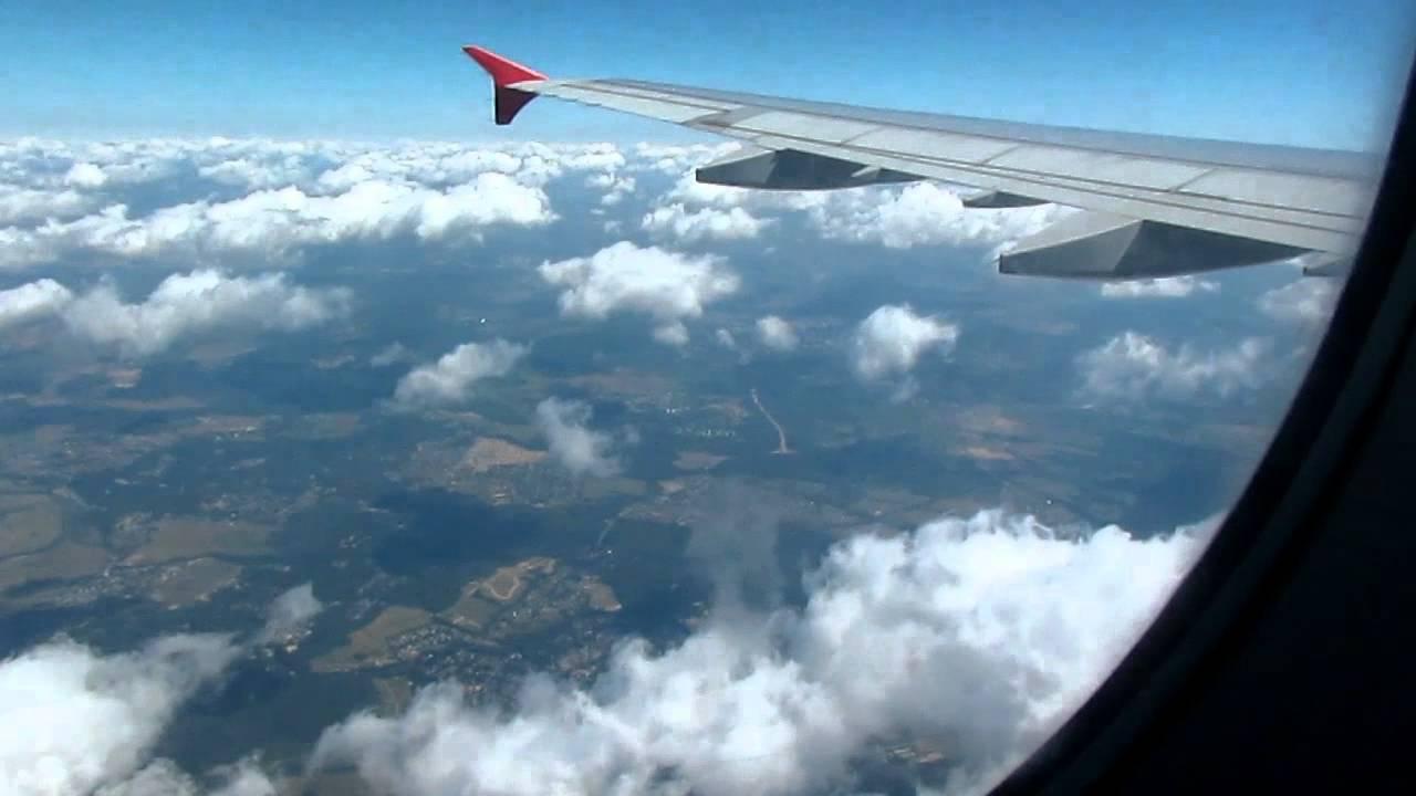 Аэрофлот в аликанте из какого аэропорта