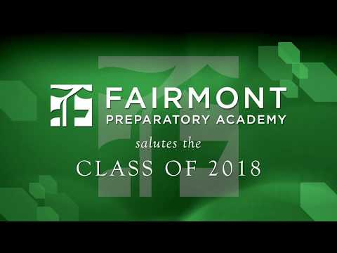 Class of 2018 (Fairmont Preparatory Academy)