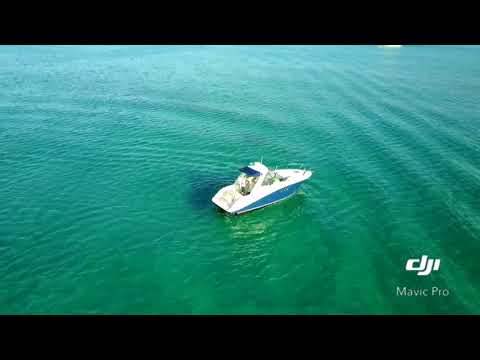 Antigua Boat Drive Jolly Harbour 2017