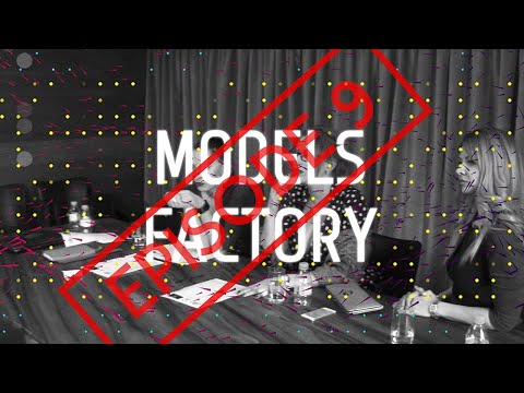MODELS FACTORY EP 9
