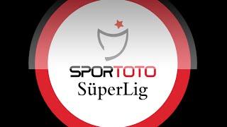 PES 2016 Spor Toto Süper Ligi Türkiye Ligi(STSL) Yaması Sadece 2 Dakika (SESLİ)