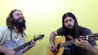 "Grass Fed - ""Penny Lane"" Acoustic Beatles Cover"