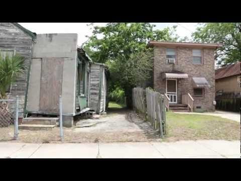 Catholic Extension & Charleston, South Carolina