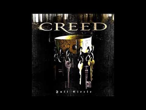 Creed - Full Circle (Full Album 2009)
