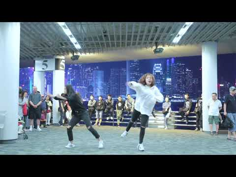 BST + DNA  - BTS PUBLIC DANCE CHALLENGE